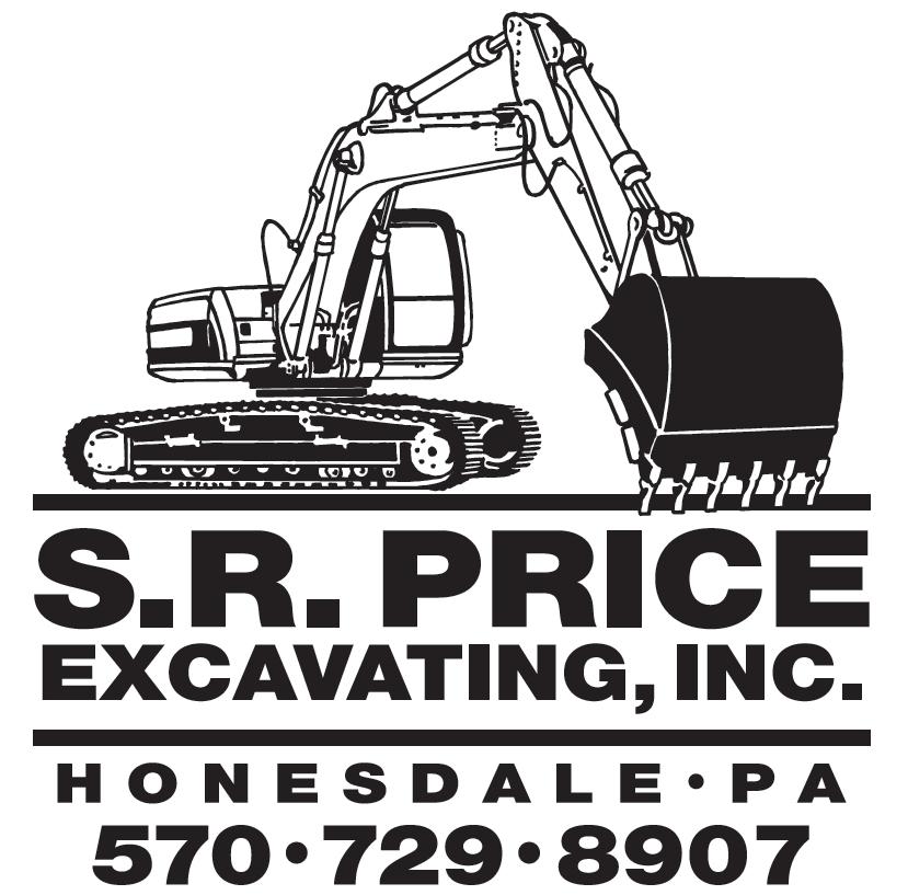 S. R. PRICE EXCAVATING